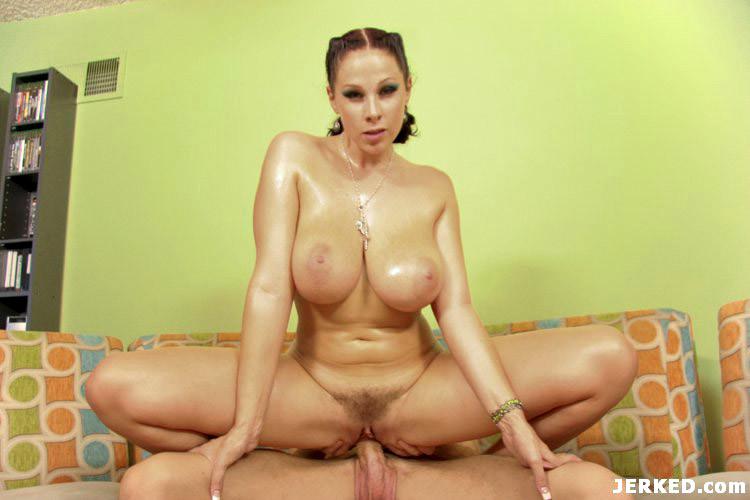 Big Tits Remy LaCroix Fetish