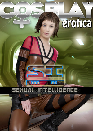 Cosplayerotica Model