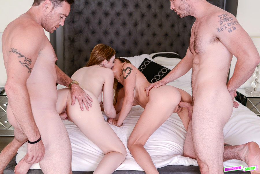 Mom And Dad Teach Jpn Teen Daughter XXXrated Porn Galery Pics