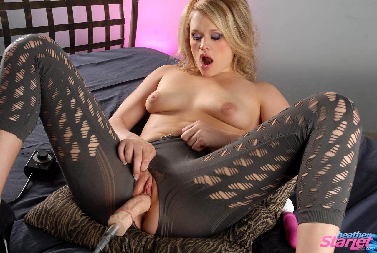 Heather Starlet Bdsm Porn