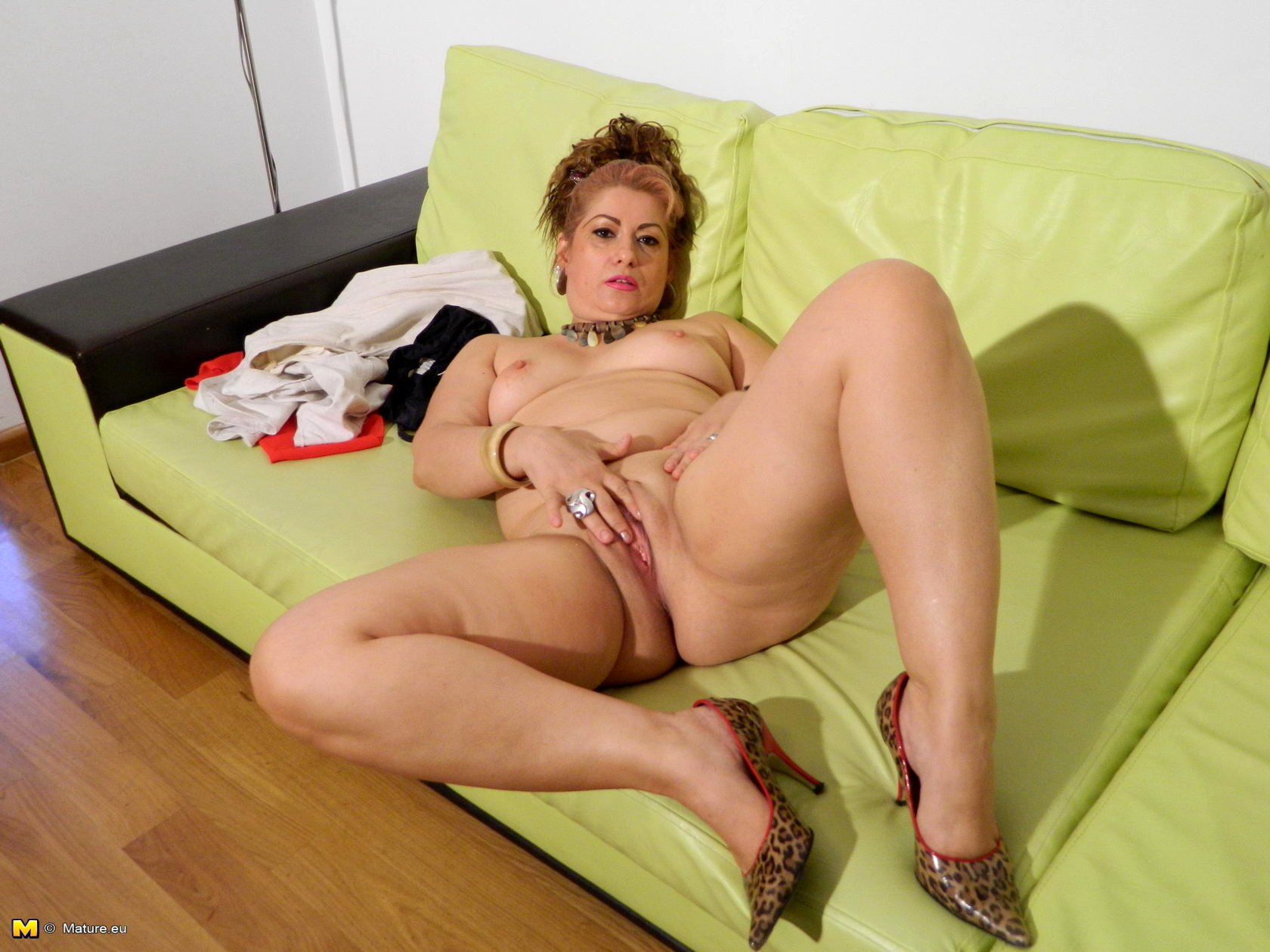 Matures Lady