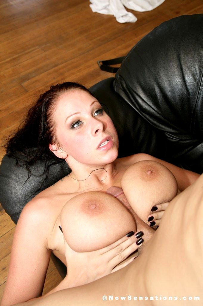 Gianna Michaels 10