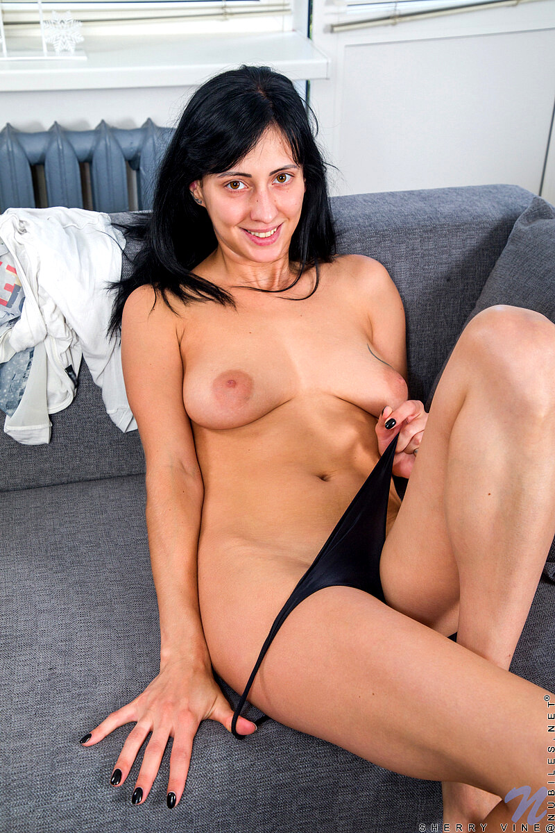 Sherry vine cumming for you