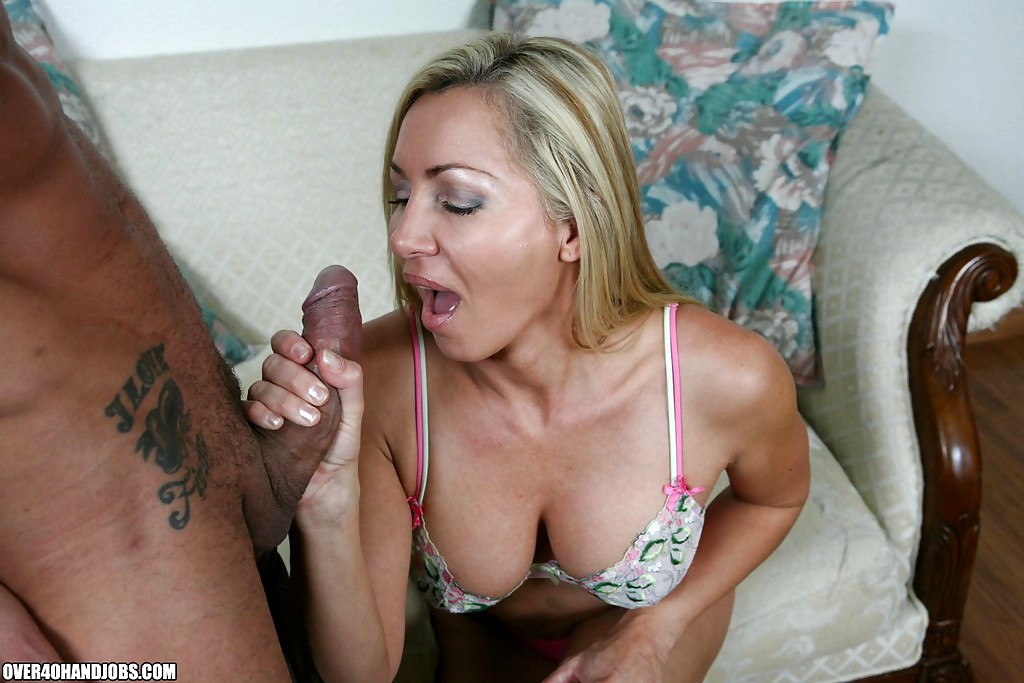 Milf bags for anal