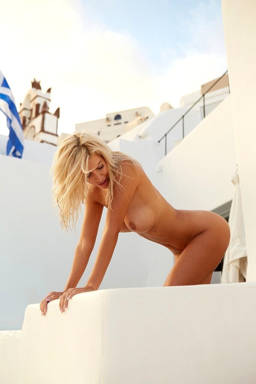 Katrin Brockmann  nackt