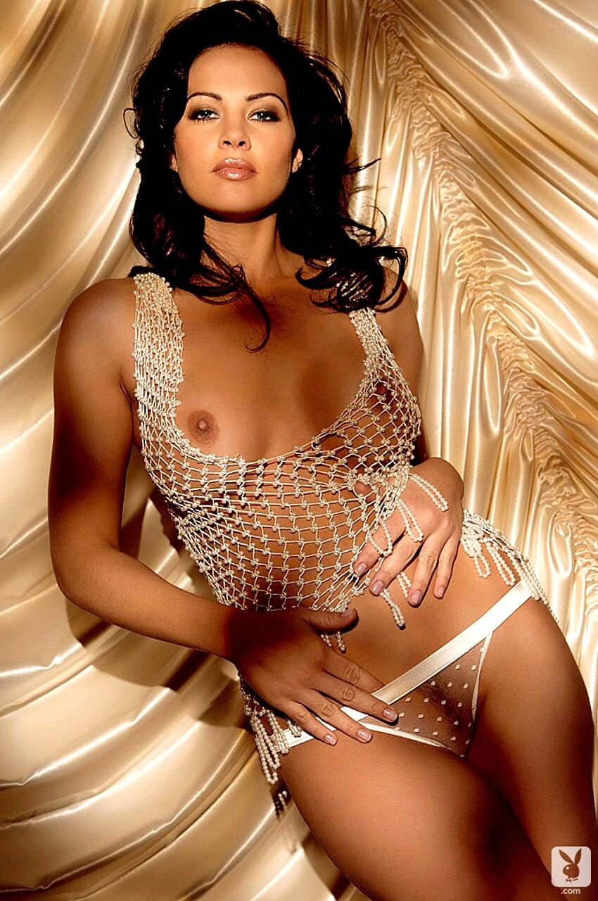 Singer tiffany fallon nude pics