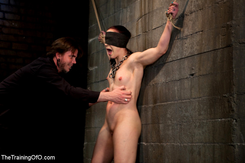 Male Obedience Training