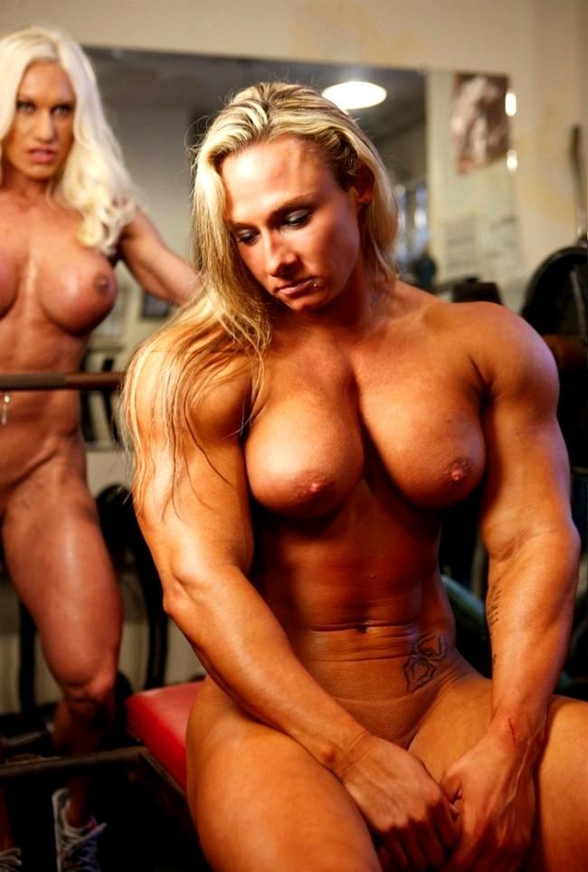 Photo A Woman's Physique