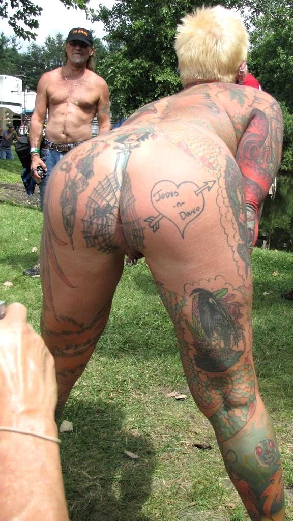 Migliore Tattooed Milfs Pics